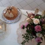 Chleb i sól dla Pary Młodej