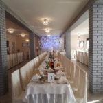 Sala weselna w Lublinie