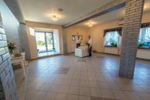 Obsługa domu weselnego