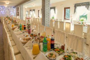 Pyszne dania na wesele
