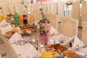 Winietki dla gości weselnych