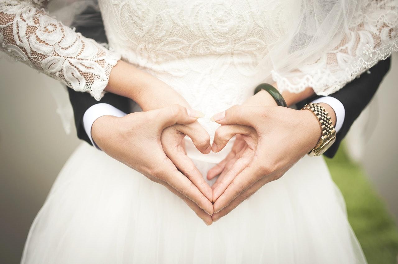 Harmonogram ślubny