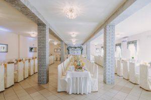 Dom weselny Lublin - Wilczopole